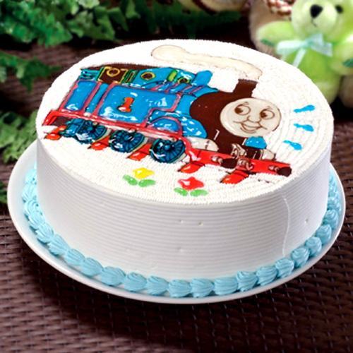 儿童可爱蛋糕图片
