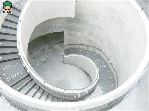 日本设计师安藤忠雄tadao ando建筑设计作品集-封存