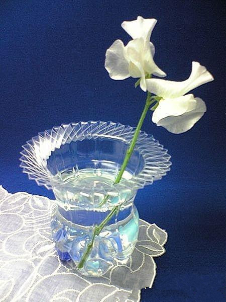 diy饮料瓶手工制作美丽花瓶