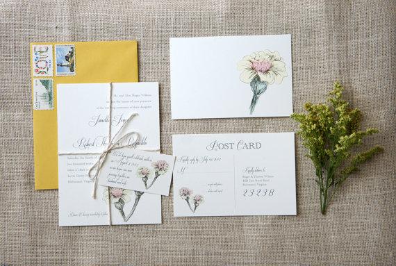 明信片设计制作模板 国外精美明信片设计作品欣赏