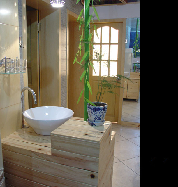 小户型旧房改造装修 68平米老房装修方案