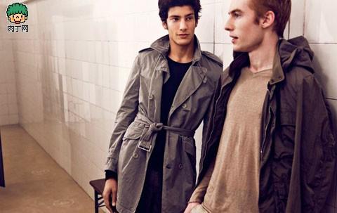30岁男人着装搭配 男人着装 30岁男人冬季着装搭配 30岁微