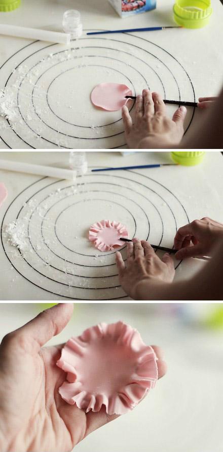 软陶手工艺品制作图解