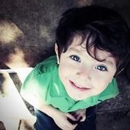 小孩子的世界纯真可爱小男生QQ头像