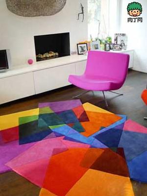 沙发色彩搭配营造迷人春季气息-封存