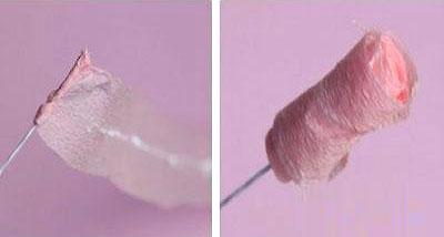 简易铁丝手工制作动物立体