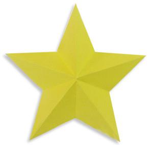 星星纸折爱心视频_如何用一张星星纸折花要有图解最好有视频是