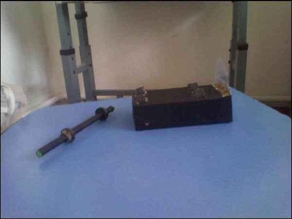 IY创意磁悬浮陀螺的制作方法图解
