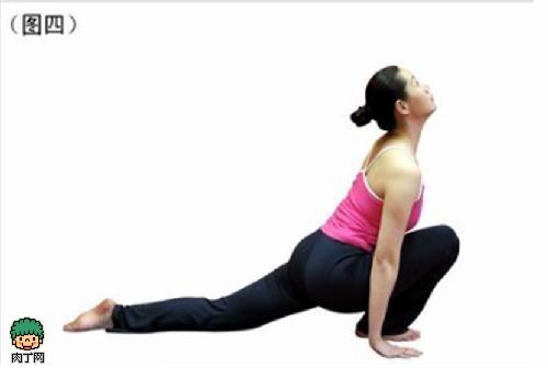 瑜伽,运动减肥,瘦腰,翘臀