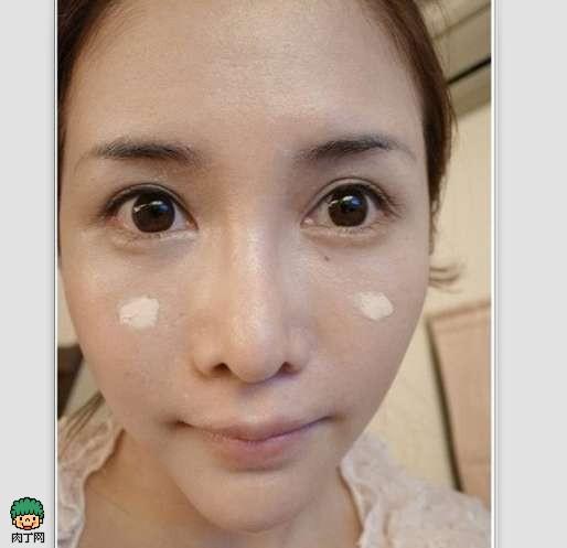 内双怎么画眼妆 内双外化深邃大眼妆技巧